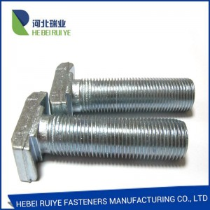 China Wholesale Bolt Suppliers -