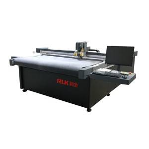 Factory Free sample Contour Paper Pattern Cutting Plotter -
