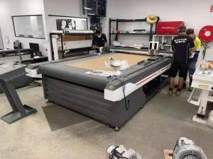 RUK DIGITAL CUTTING SYSTEM