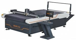 Materials hangore Cutting Machine-MCC02