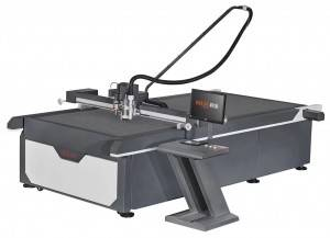 Carton Box Plotter-MTC03 Cutting
