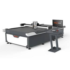 CNC Flatbed Cutting Plotter-MTC05