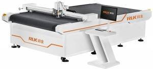 Flexible Materials Cutting Machine-MCC02