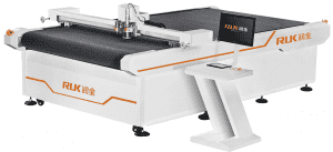Flexible Material Cutting Machine-MCC Model