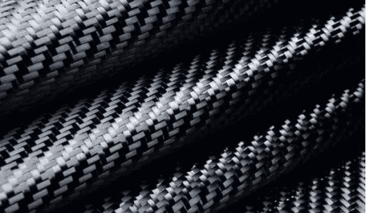What are the advantages of carbon fiber composites?