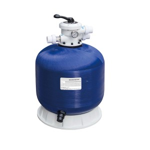 House choice quartz sand filter pump swimming pool for water treatment