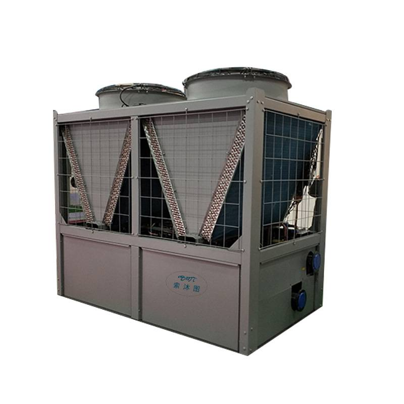Factory Price Heating And Cooling 12kw Air To Water Heater Chinese Heat Pumps For House Featured Image