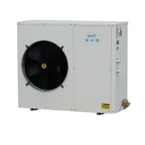 High Temperature Heat Pump For Industrial and house and Hotel