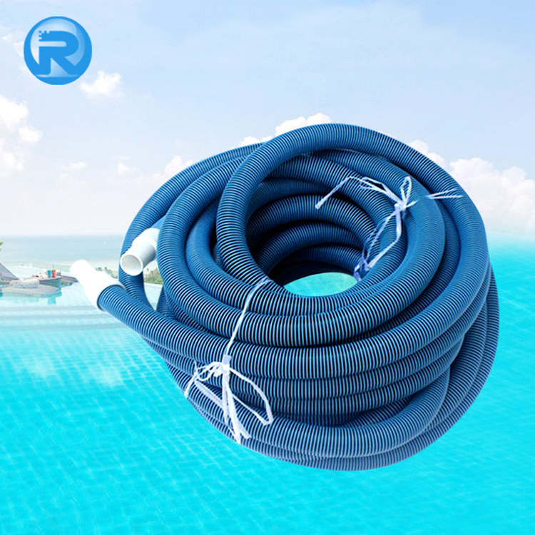 Garden swimming pool pvc hose vacuum pipe fittings