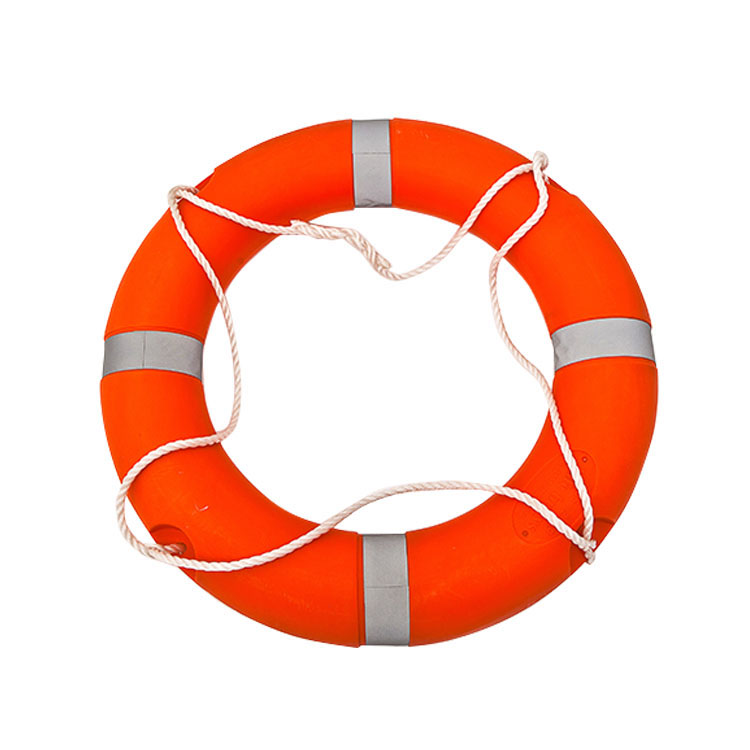 Swimming pool safety accessories life safety buoy rings