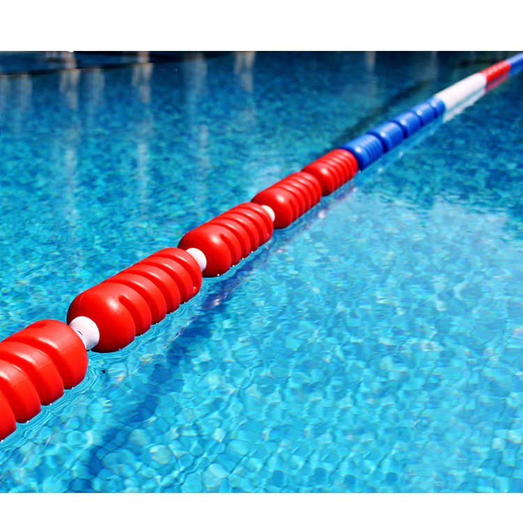 25m/50m Factory Supply High Quality Float Line Swimming Pool Accessories