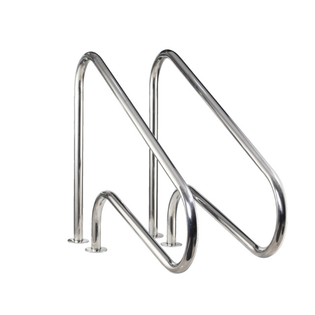 304 stainless steel and plastic swimming pool ladder anchor hinges singapore