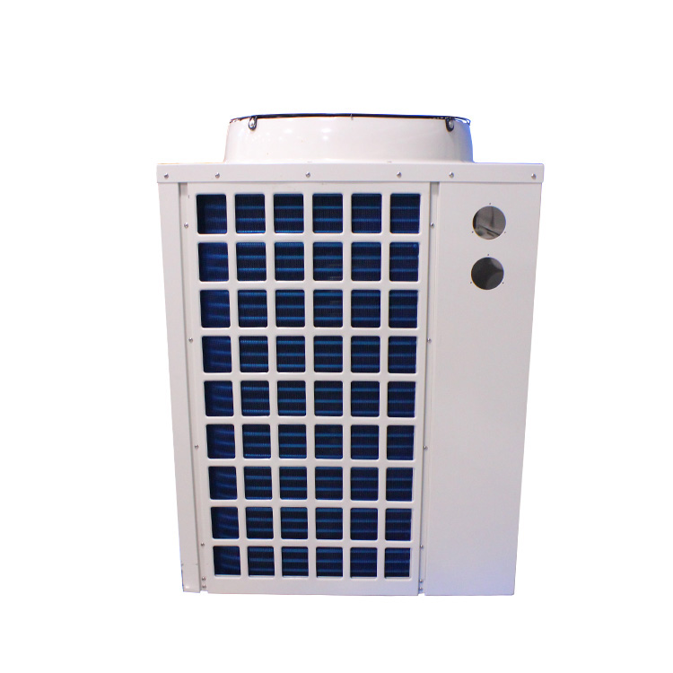 The best sale air source inverter swimming pool heater heat pump water