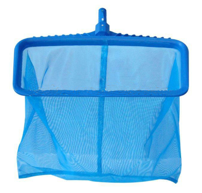 Swimming pool cleaning accessories pool leaf skimmer net