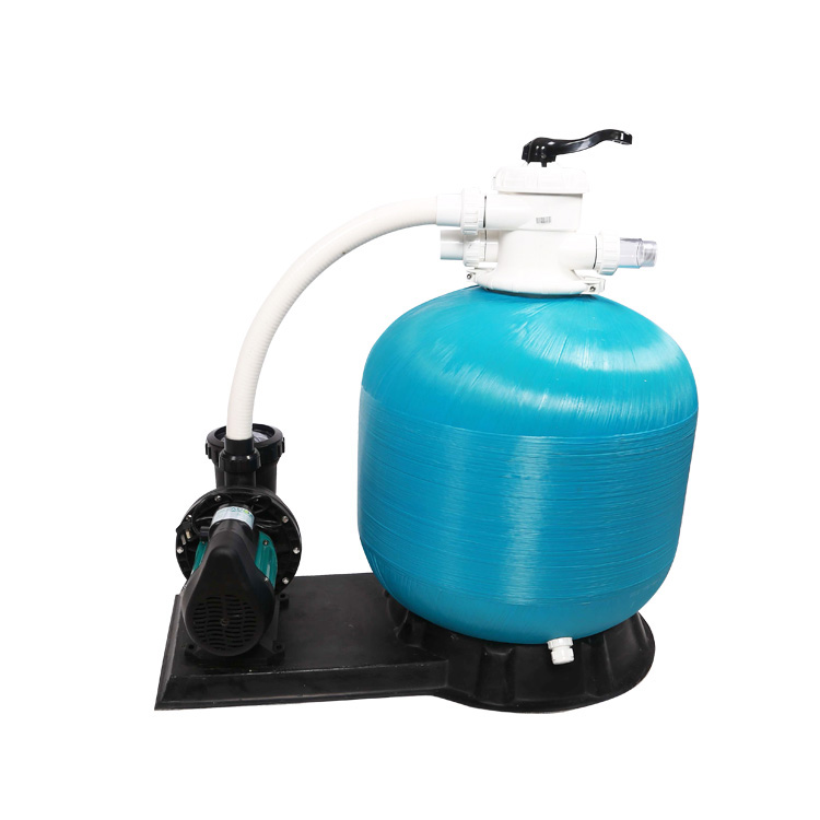 China wholesale high quality swimming pool pump filter