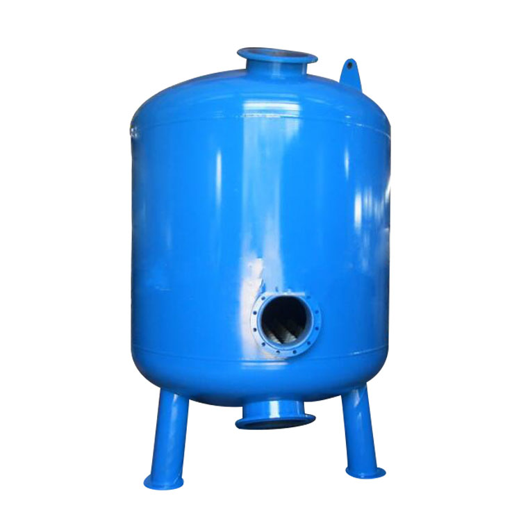 China industrial activated carbon water filters housing swimming pool water treatment equipment