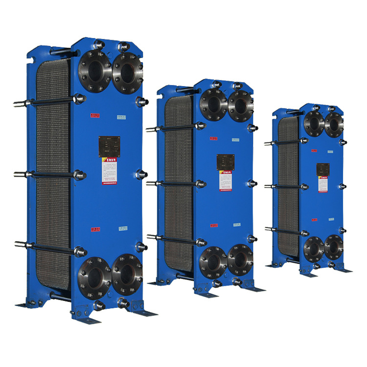 Pool Heat exchangers water cooling heater for water air with 1.5-6.0kw