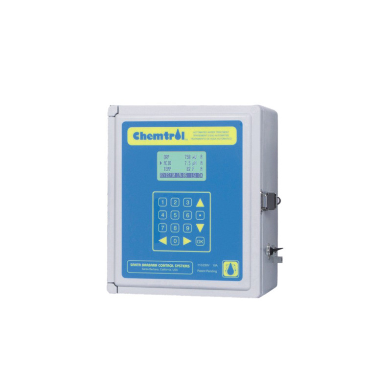 Runmiao factory swimming pool water quality monitoring system
