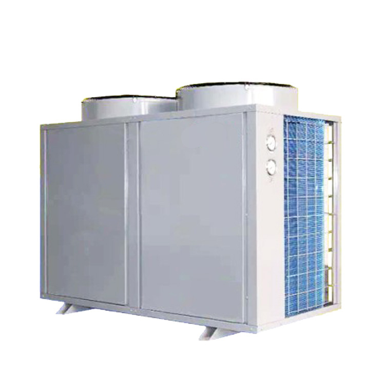 Commercial air source rohs swimming pool heat pump heater