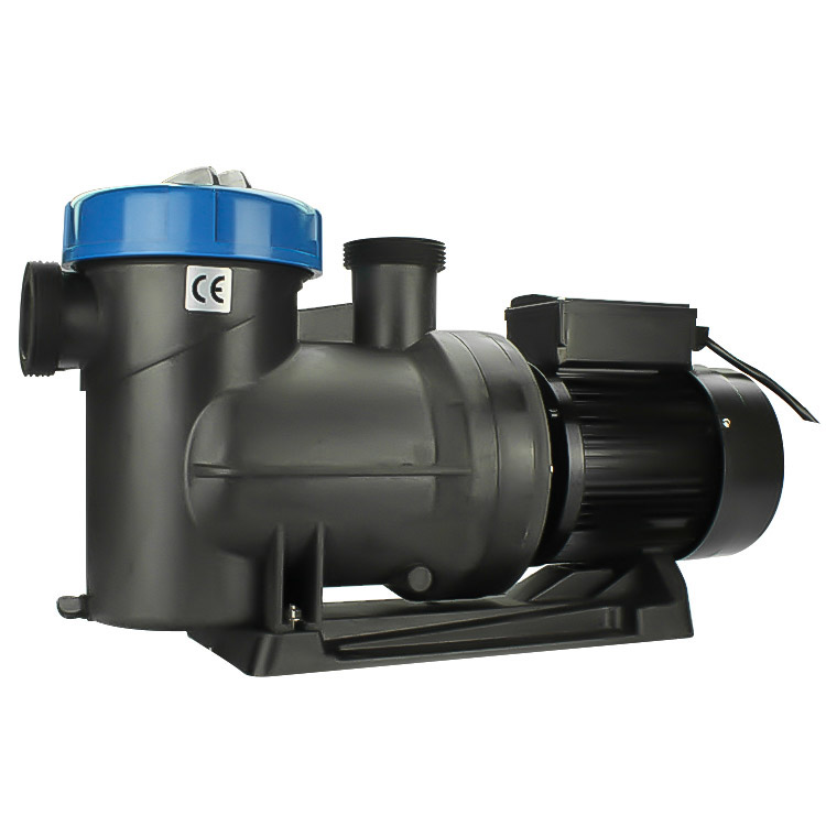 2019 China New Design Pool Pump -