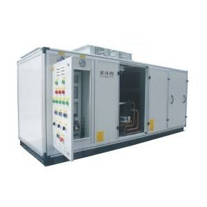 Dry air industrial indoor swimming pool dehumidifier prices