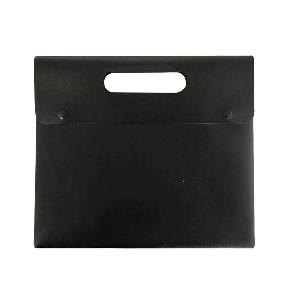 Big Discount Office Supplies from China - A4 Plastic Wallet Folder Envelope Waterproof Plastic Document Folder with Button Closure for School Office Home – Ruiyinxiang