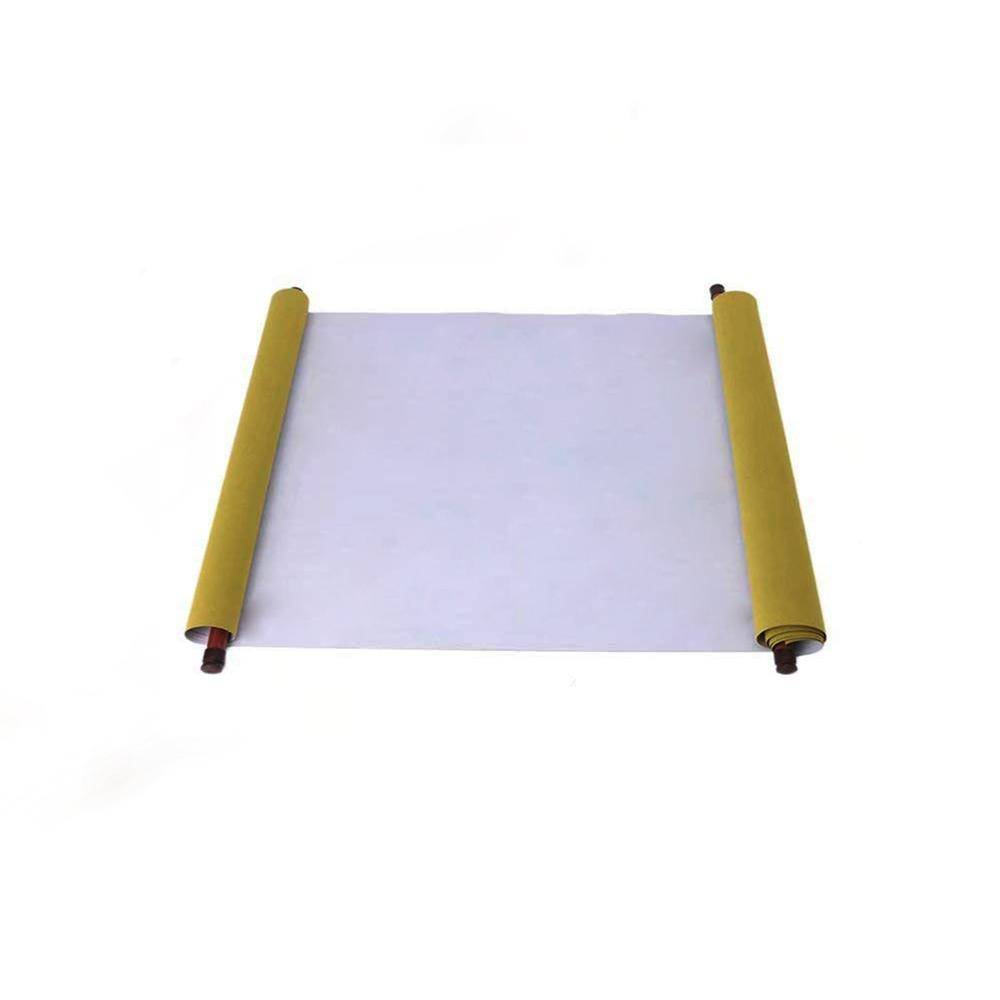 Newly Arrival Presentation Folder - Rewritable Calligraphy Water Writing Fabric with Scroll and Hanging Band – Ruiyinxiang