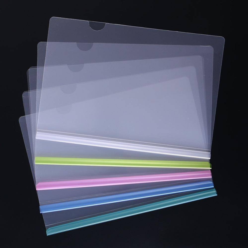 Good quality Plastic Clipboard -