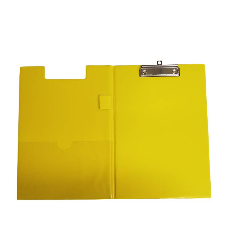 Newly Arrival Presentation Folder -