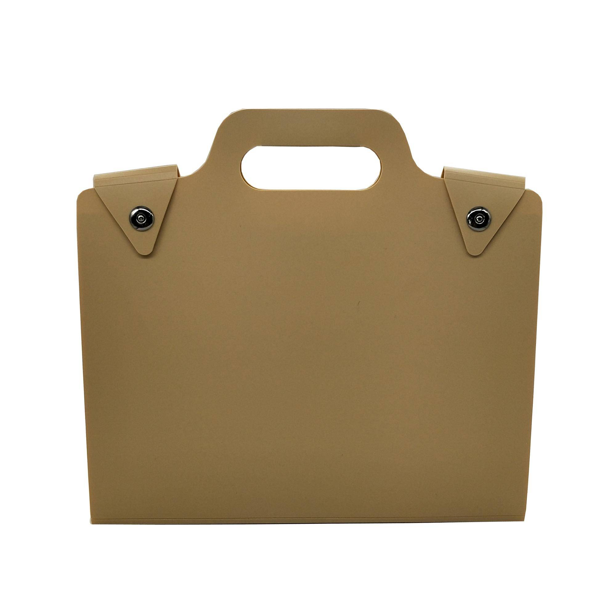 Competitive Price for PP File Folders -