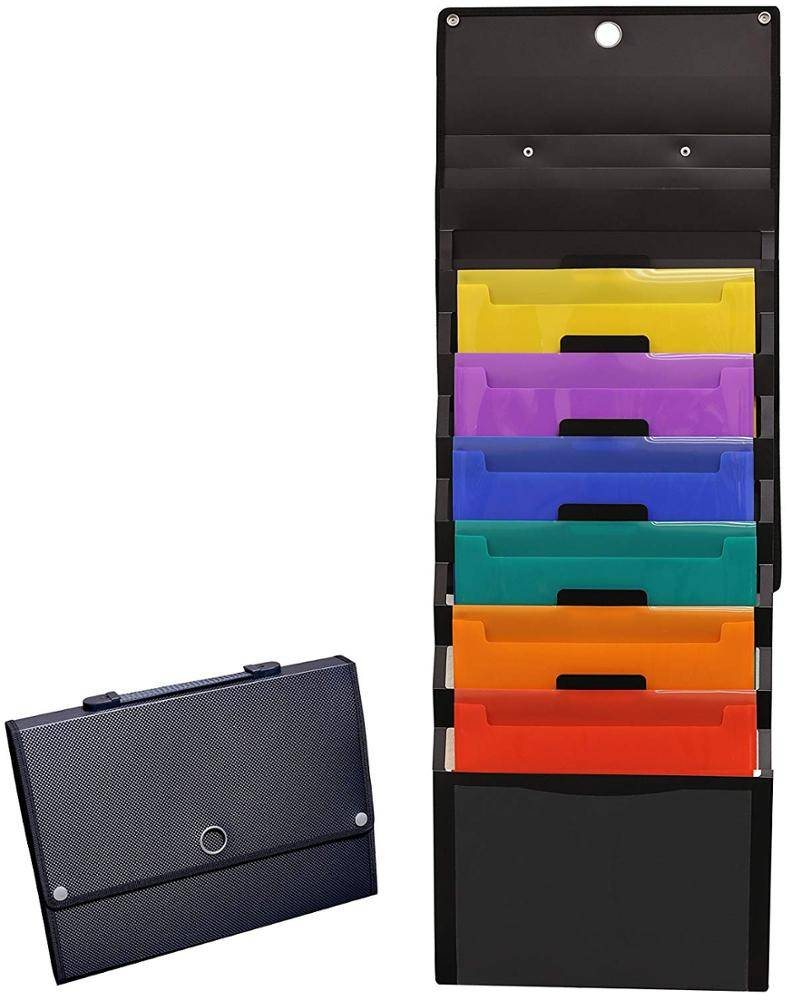 Leading Manufacturer for Plastic Pockets File -