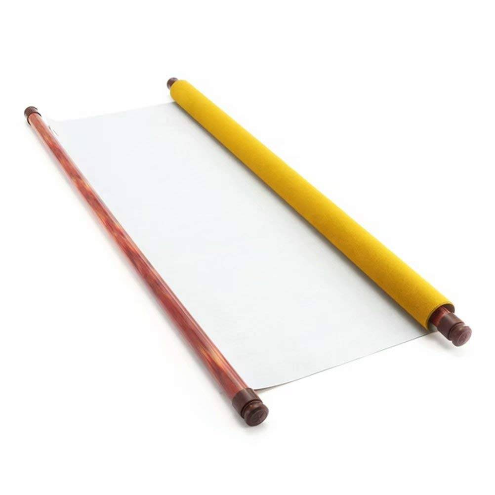 Master chinese calligraphy practice water wriitng fabric with blank mat