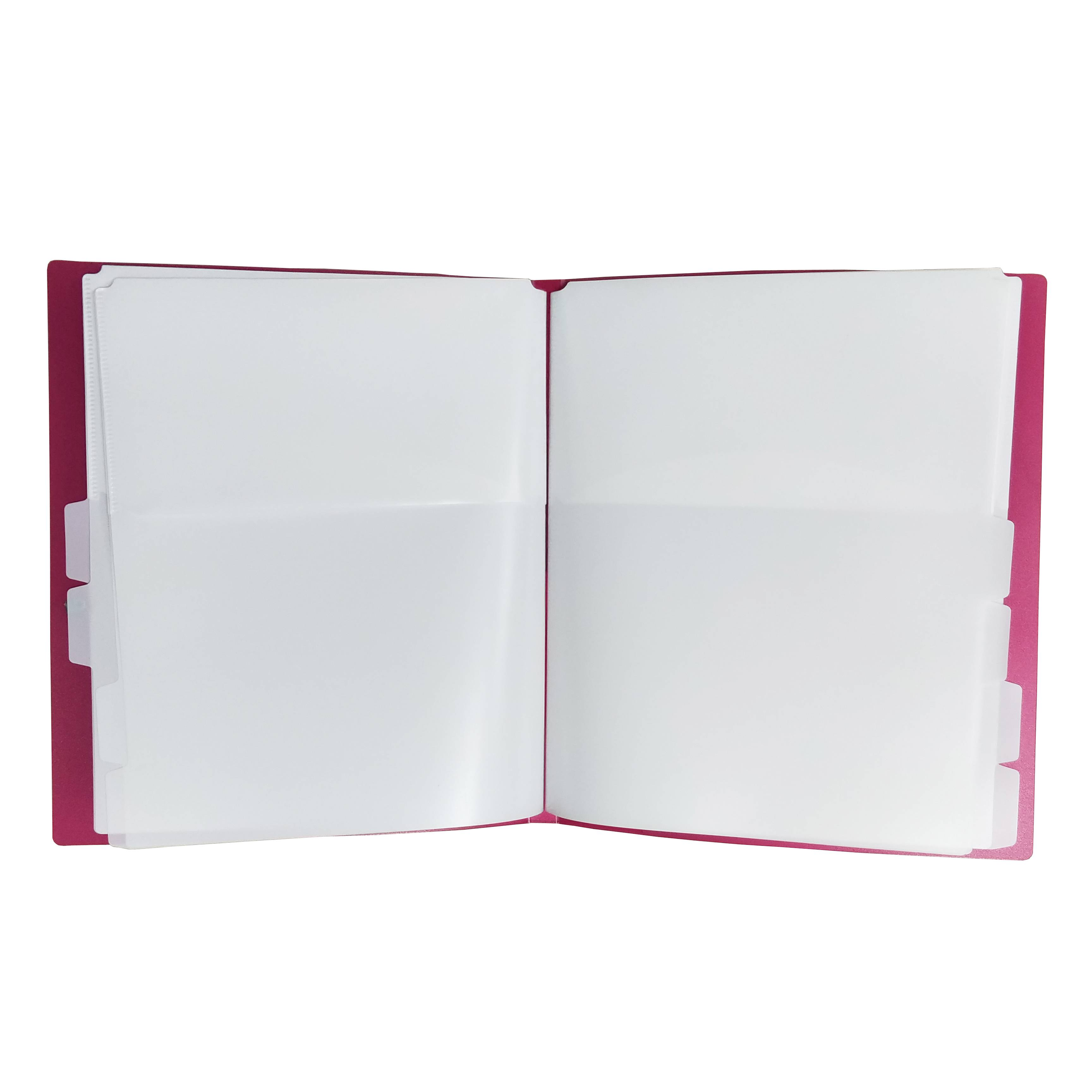 Factory Cheap Pocket Folders -