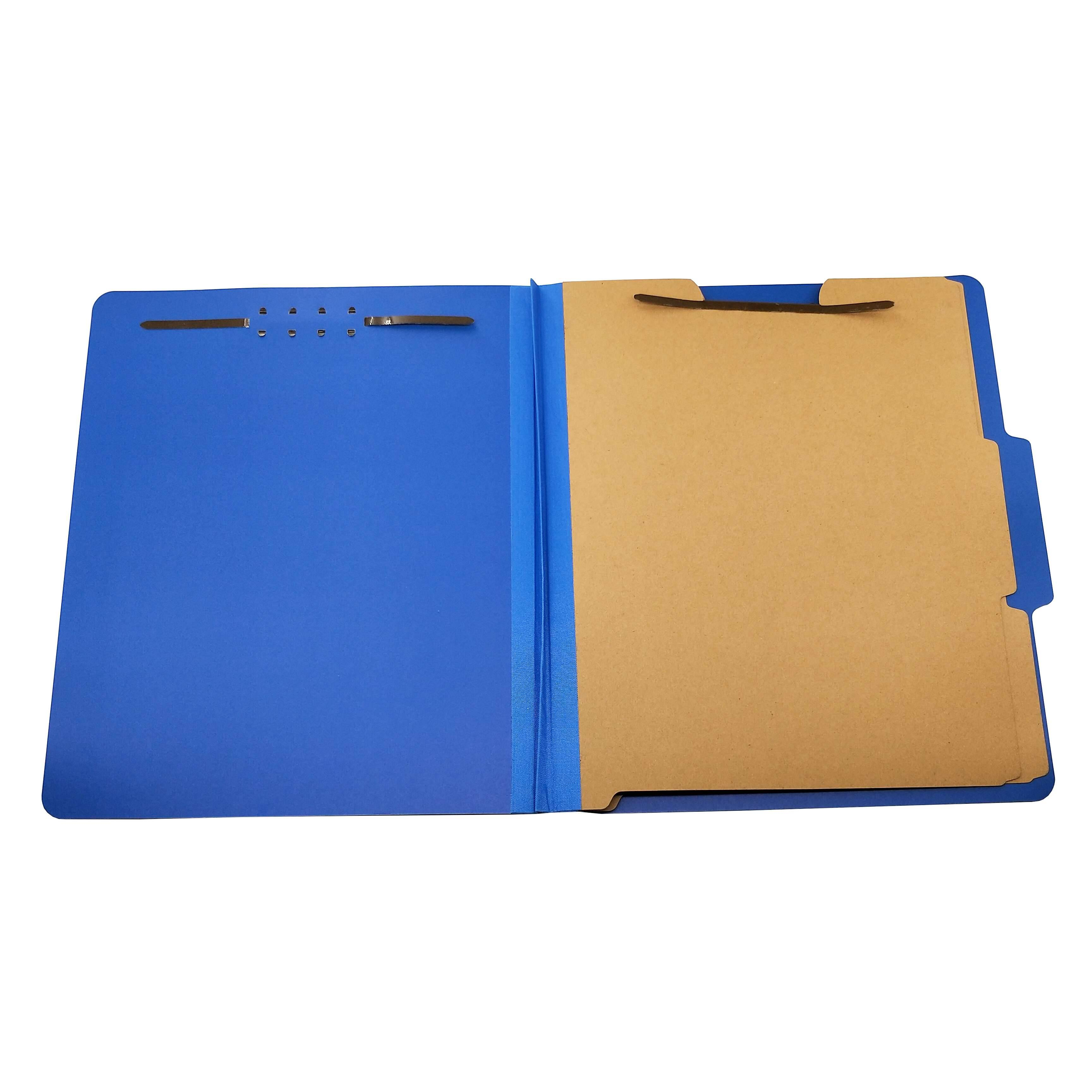 High reputation DuPont paper travel backpack - Amazon Professional Suppliers Pressboard Classification File Folder with Fasteners 2 Dividers – Ruiyinxiang