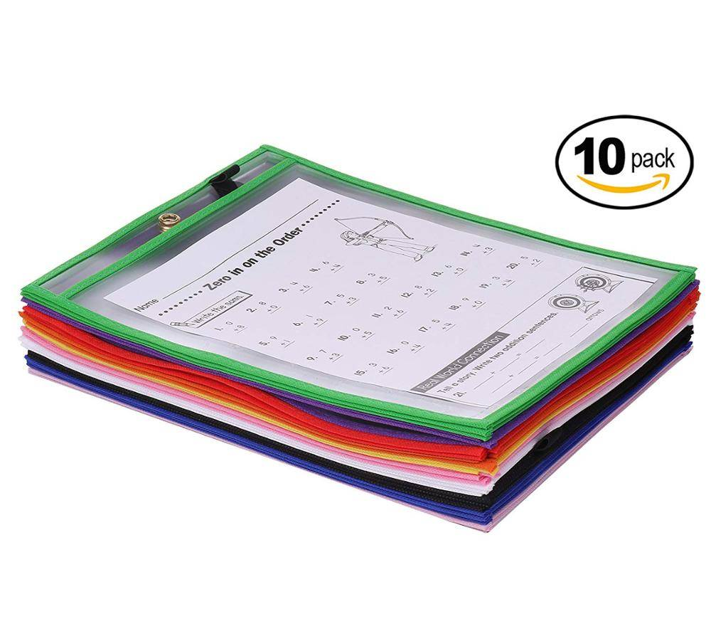 Renewable Design for A4/A5/A3/B5 Size 3-Ring Binder -