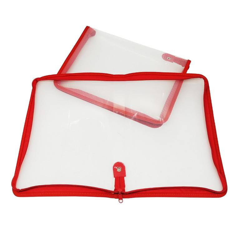 Factory making Expanding File folders -
