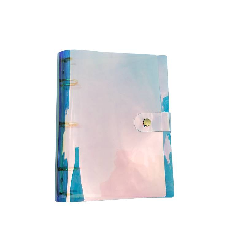 Fixed Competitive Price A4/A5/A3/B5 Size Sliding Bar Report Covers -