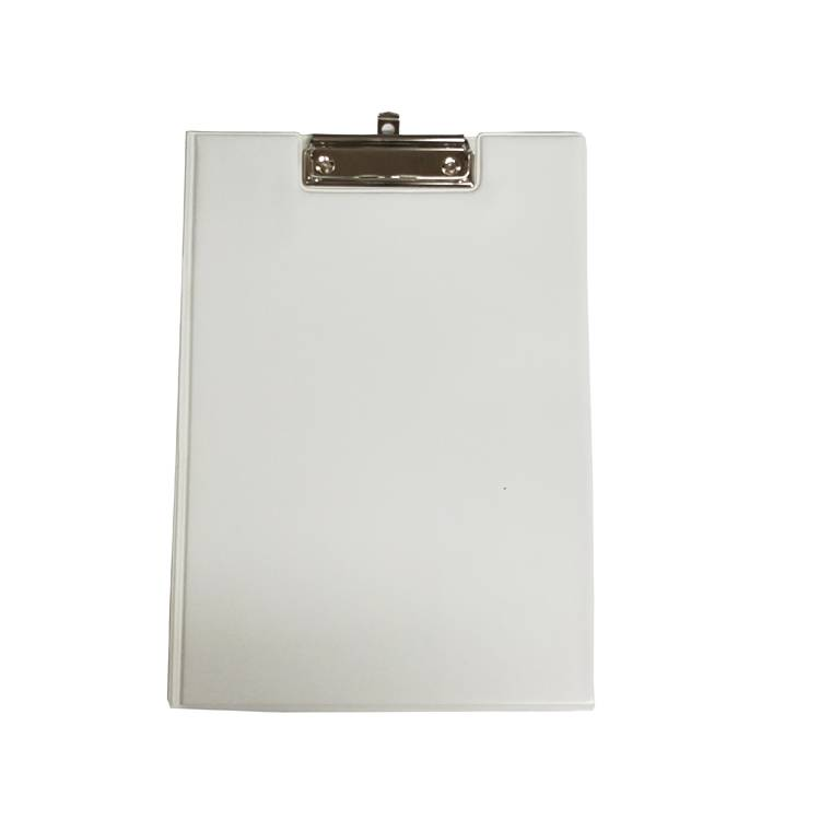 Leading Manufacturer for Plastic Pockets File - Resume Folder Clipboard Holder Letter Size A4 Legal Pad Portfolio Pad Folio Document Organizer for Interview & Business – Ruiyinxiang