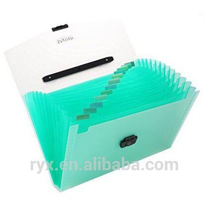 Factory Price For A4 Size PP/PVC Clipboard -