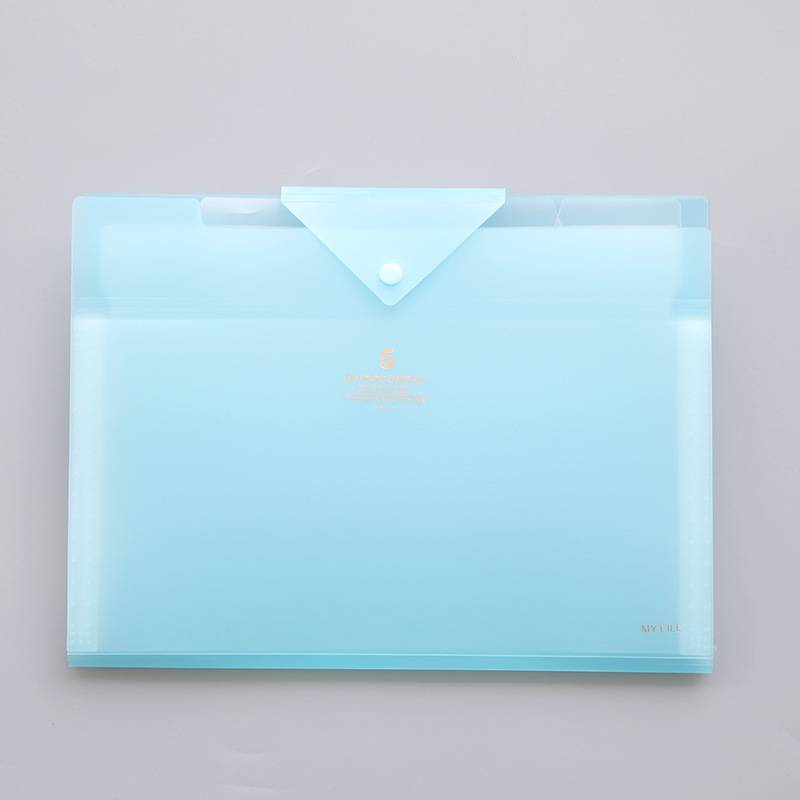 Professional China Presentation Book -