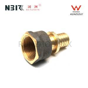 Female Straight connector-01