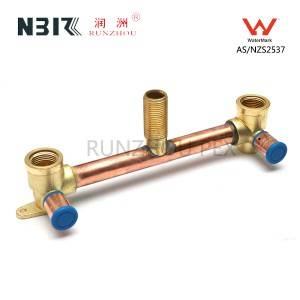 Newly Arrival  Lead Free Brass Adapter -