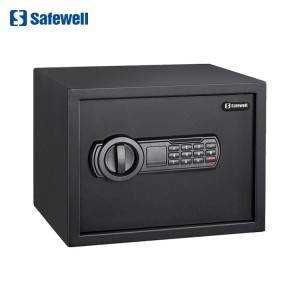 New Safewell SAQ Series electronic digital Code Safe Box