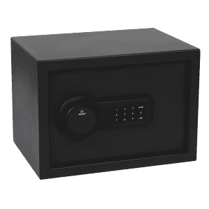 Fast delivery Ningbo Yongfa Safe - New Safewell SAV Series Circular Open electronic LCD display Code Safe Box – Safewell