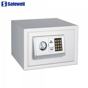 Safewell EA Series Electronic Koti ja Office Smart Safe Box