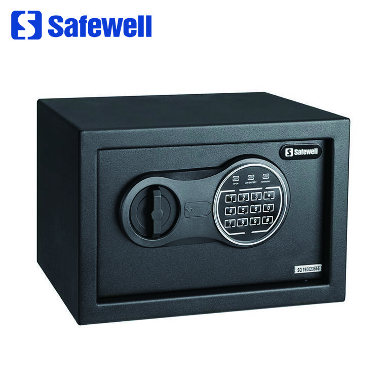 Safewell 20SCE Excellent 8.5L Home Electronic Safe Box
