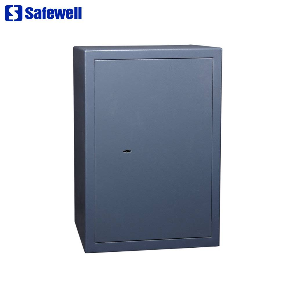 Good Quality Lockbox With Combination - Safewell VDMA SAFE  Office Use Burglary Mechanical Safe – Safewell