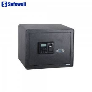 Safewell FPD Series Biometric Fingerprint Safe for Home