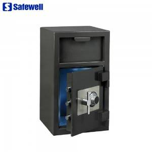 Excellent quality Safe Importers - Safewell DS271414C Hotel Cash Drop Depository Safe – Safewell