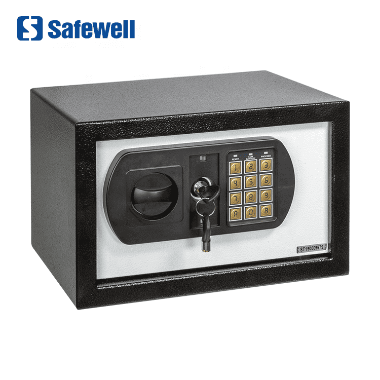 Safewell 20ED Deposit Safe Locker Fast Delivery Safewell Small Home Electronic Digital Safe